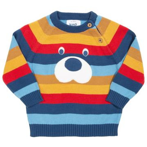 Kite Beary Jumper