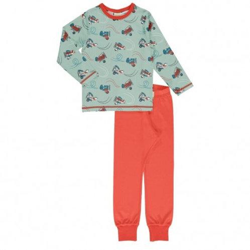 Maxomorra LS Pyjamas Air Show