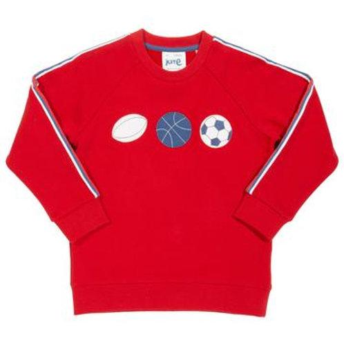 Kite Team Time Sweatshirt