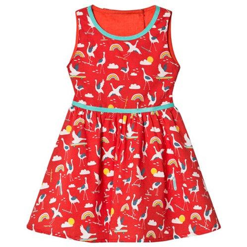 Frugi Immy Woven Dress
