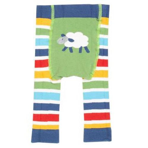 Kite Sheepy Knit Leggings
