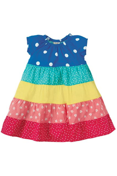 Frugi Dorothy Twirly Dress
