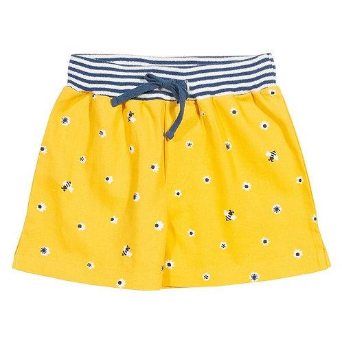 Kite honey bee shorts