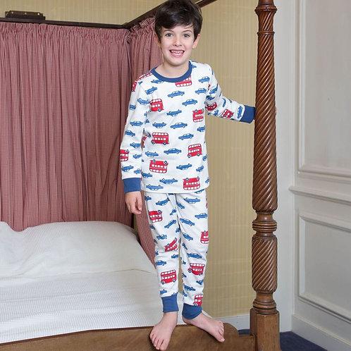 Kite Beep Beep Pyjamas