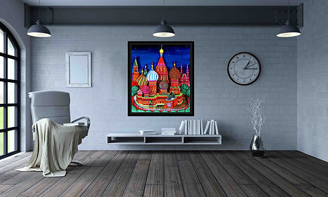 Moscow 3D : houseview.jpg