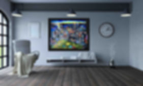 NYC 3D Artists : houseview.jpg