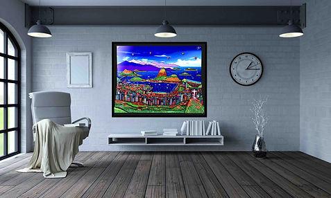 Rio de Janeiro 3D : houseview.jpg