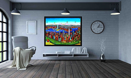 Hong Kong 3D : houseview.jpg