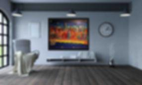 Tel Aviv 3D : houseview.jpg