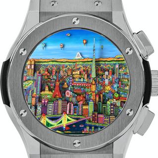 Hublot Tokyo (70x50)