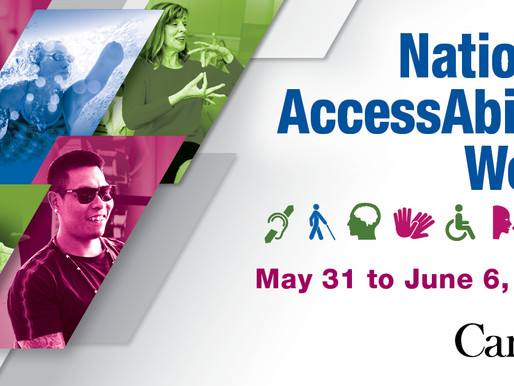 National Accessibility Week