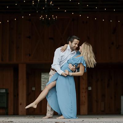 Hayley + Cody // Engagement
