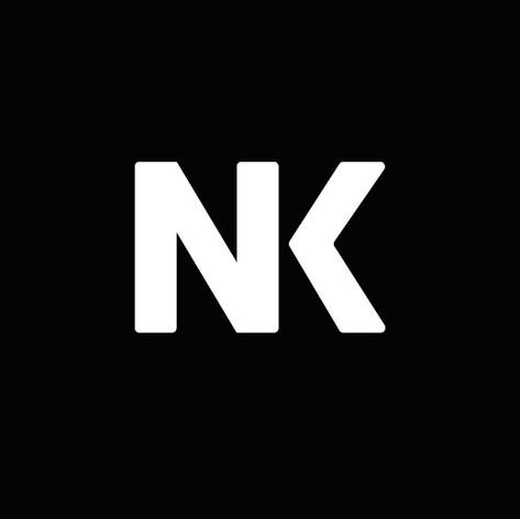 NK monogram