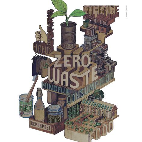 Zer0 Waste