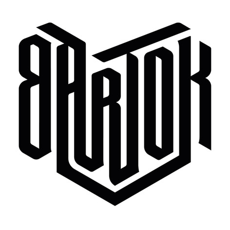 Bartok Bandlogo