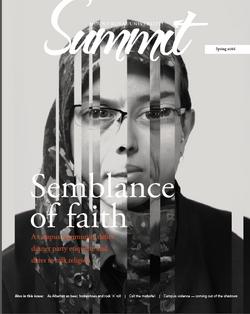Summit magazine Spring 2016