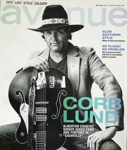 Avenue Magazine Calgary