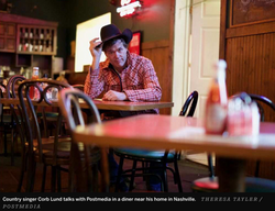 Outspoken Corb Lund says he's done t