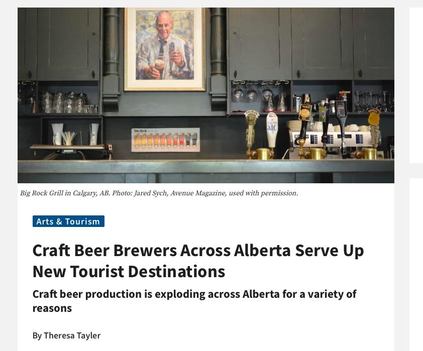 Invest In Alberta March 2018