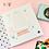 Thumbnail: Amor Perfeito - Álbum de figurinhas