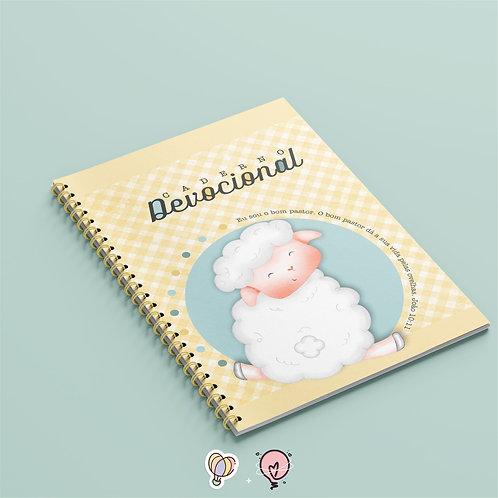 Devocional Infantil - Ovelhinhas