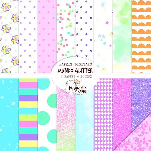 Mundo Glitter