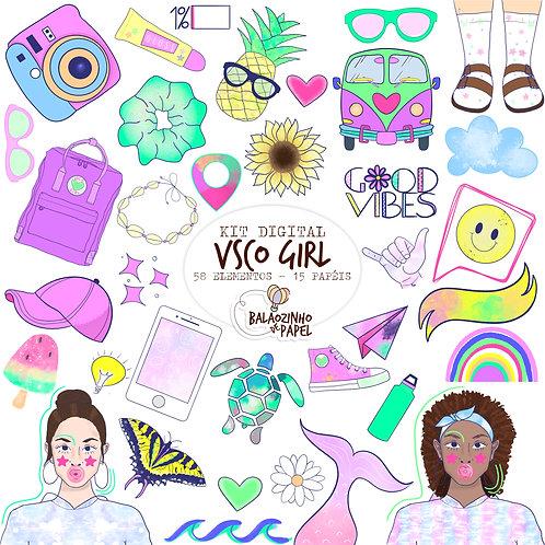 Combo VSCO Girl