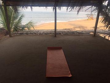 private yoga  yoga nidra  angeladawnyoga