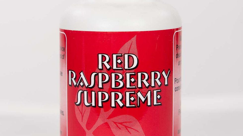 Red Raspberry Supreme