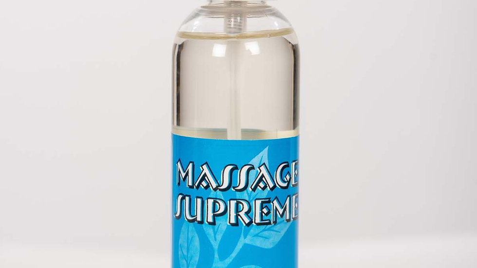 Massage Supreme