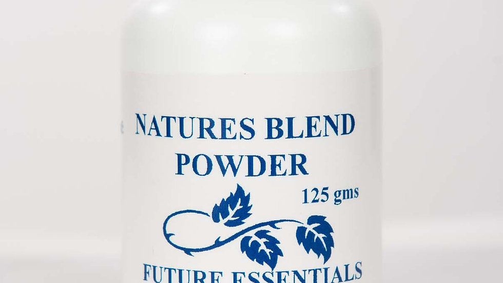 Natures Blend Powder