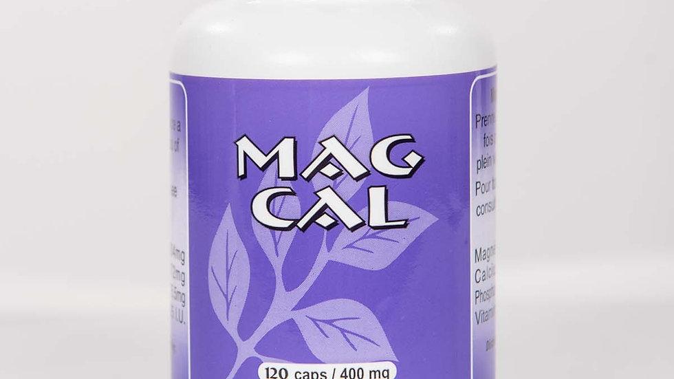 Mag Cal