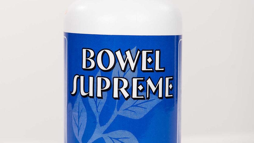 Bowel Supreme