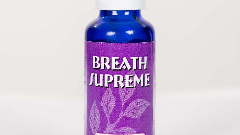 Breath Supreme