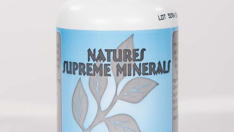 Natures Supreme Minerals