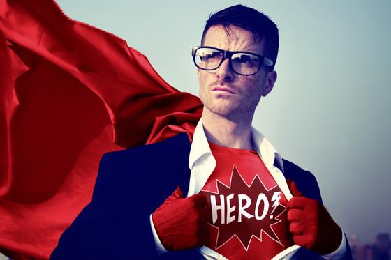 Le héros d'Excel
