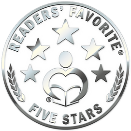 Reader's Favorite Five Star Review Seal