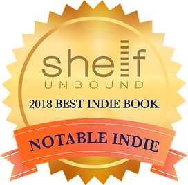 Notable Indie Award Seal