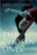 The Chosen Ones - cover