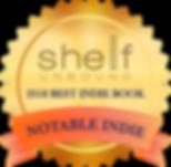 The Chosen Ones - Shelf Unbound Notable
