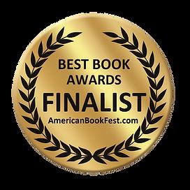 Best Book Award Seal