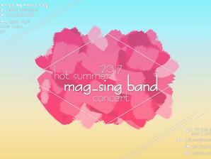 2017 Hot Summer Mag_Sing Band Concert