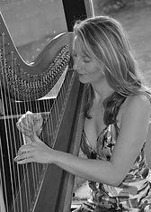 Sarah Goss Events Harpist New York