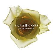 Sarah Goss Harp Engagements Album Cover