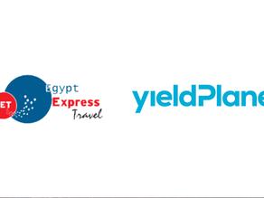 Egypt Express Travel & YieldPlanet Integration!