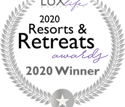 Lux Life Award | Best Hospitality eCommerce Services in Egypt