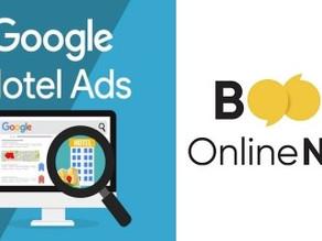 New Partnership Model for Google Hotel Ads