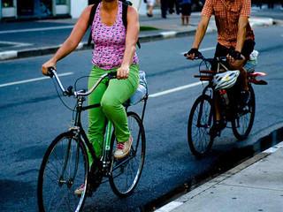 Sao Paulo bisiklet paylaşımını diğer toplu taşıma yöntemleriyle tek bilette birleştiriyor (Buket Özt