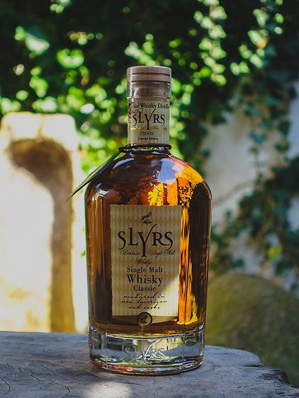Slyrs Single Malt Whisky Classic, Bayern