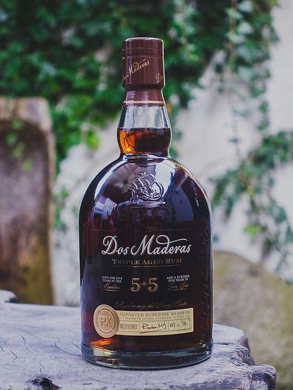 Dos Maderas PX 5YO Rum